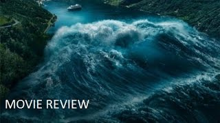 The Wave (2015) Movie Review