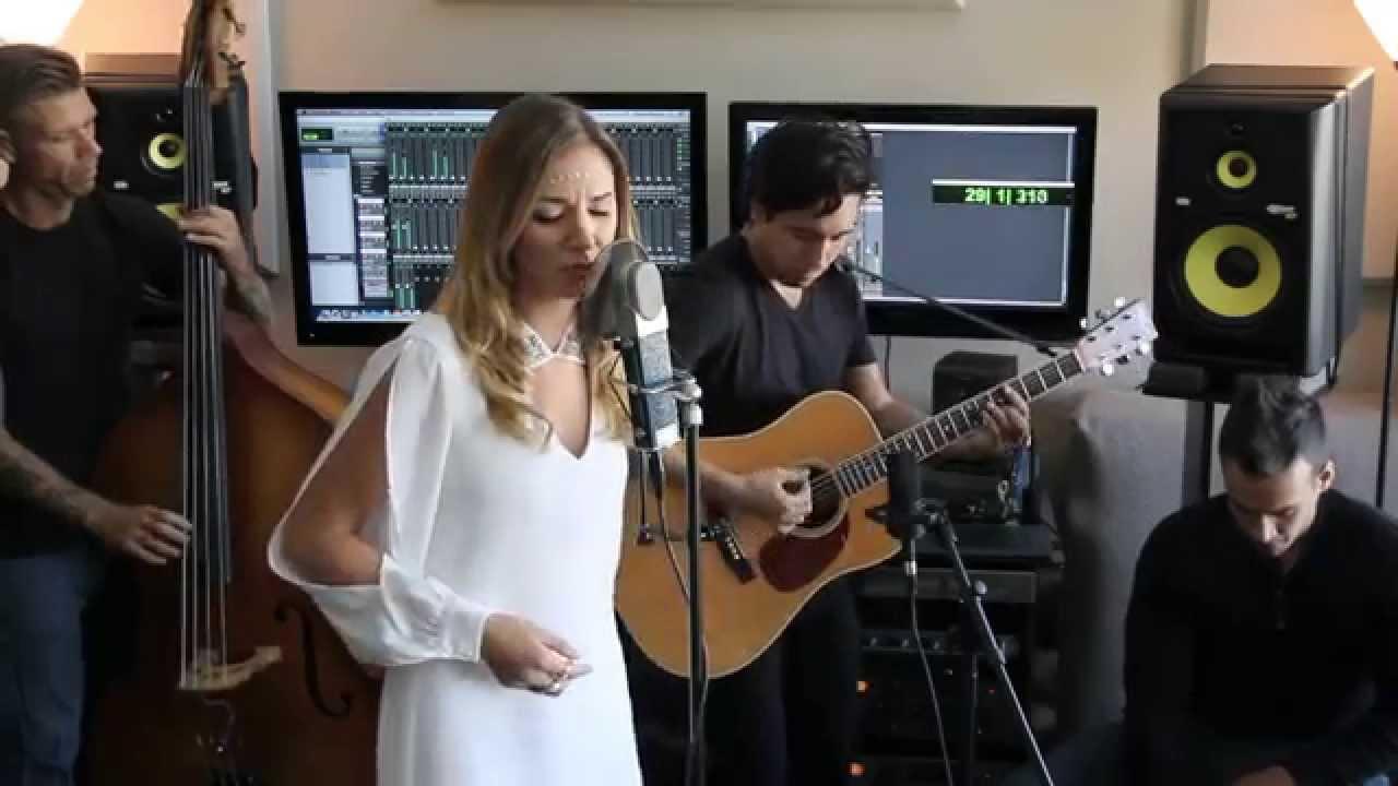 Black Widow - Iggy Azalea Rita Ora - Acoustic Cover by ...