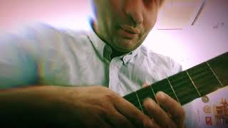 Конь «Любе» на 2х аккорда выучите за 4 минуты