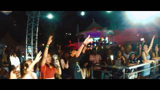 Wayne Wonder Live in Dubai XL Beach Club   2014