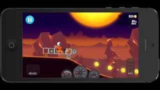 RoverCraft Level 1 Mercury Simpel