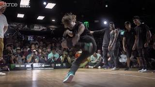 Concrete All-Stars vs Monster Energy [top 8] ► .stance x Freestyle Session 2017 ◄ udeftour.org