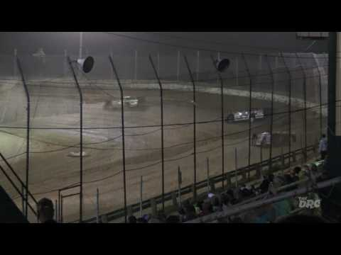 Moler Raceway Park | 7.1.16 | Phantom Fireworks Night | Late Models | Feature