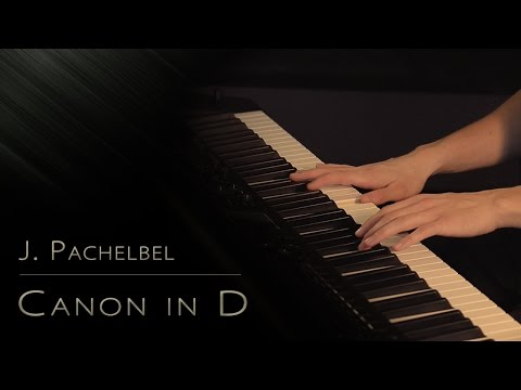 Johann Pachelbel - Canon In D \\ Jacob's Piano