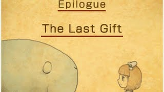 Professor Layton and the Last Specter - Epilogue: The Last Gift