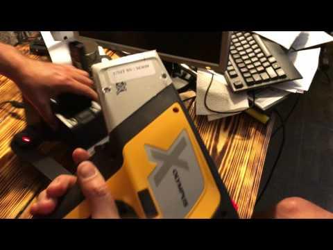 добавление марок стали в анализатор, спектрометр металла Delta Professional