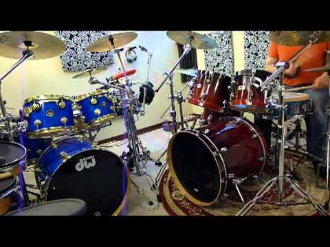 Ayotte VS DW Drums