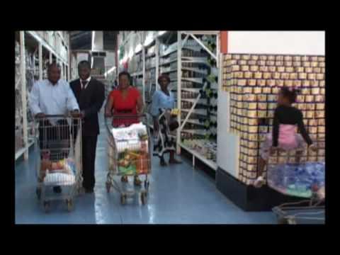 Malawi Integrated WGWU TV spot