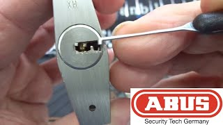 (757) Tips for Picking Dimple Locks