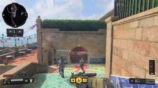 [ PS4 ] [ COD:BO4  ] ええ声でお送りするゲーム実況 くそAIMでも弾を当てたい…#6
