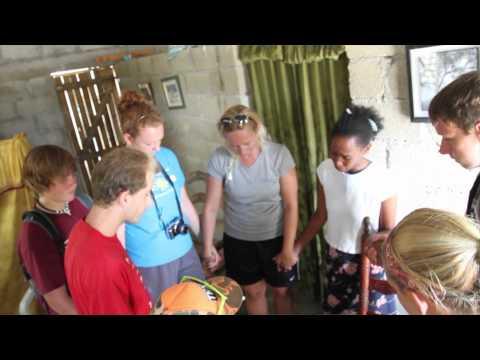 Dominican Republic Mission 2012