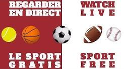 Ou Regarder Match de Football Live Streaming Ligue 1, Liga, Serie A, Bundesliga, Premier League, C1