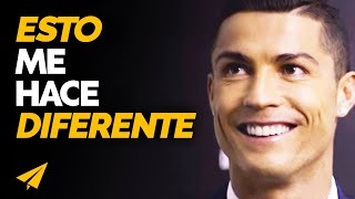 Las 10 Reglas Para el Éxito de Cristiano Ronaldo