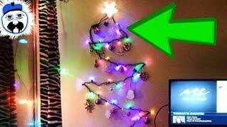 15 Christmas Life Hacks