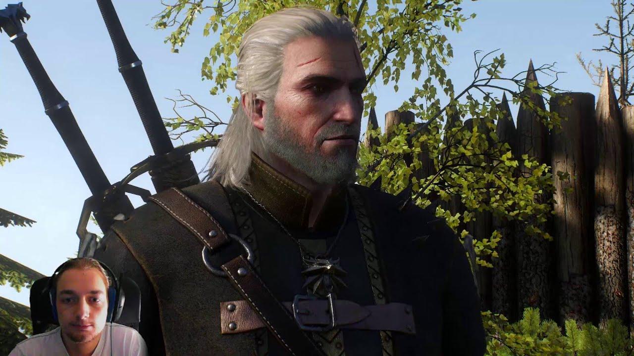 Witcher Beste Rüstung