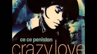 Ce Ce Peniston - Crazy Love (Masters At Work Dub) [HD]