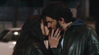 Kara Para Aşk 8.Bölüm - Son Sahne - Elifle Ömer arasındaki oyun gerçek olur