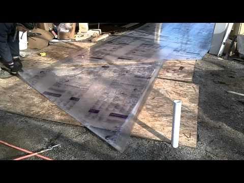 видео: Строительство идеального дома
