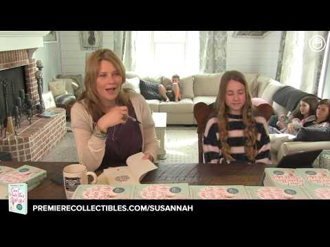 Susannah B. Lewis Live Online Book Signing | Can't Make This Stuff Up Mp3
