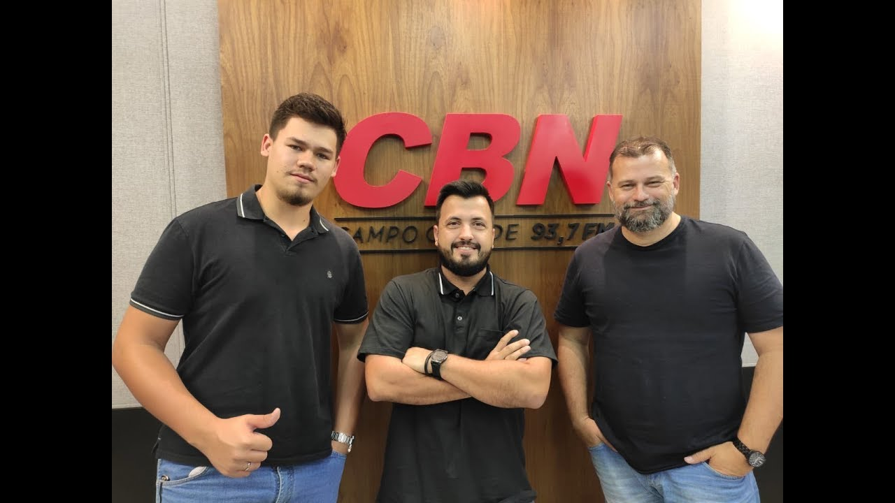 CBN Motors com Paulo Cruz 19 10 2019
