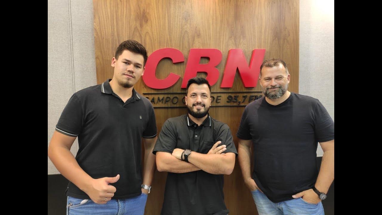 CBN Motors com Paulo Cruz 19 10 2019