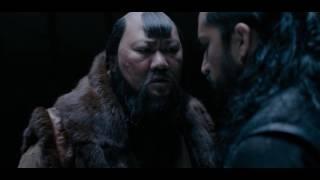 Marco Polo Season 2 Episode 8   Марко Поло Сезон 2 Эпизод 8
