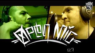 """WuDoo Open MIC #7 - Grubson ft. Jarecki """"Spider-man"""""""
