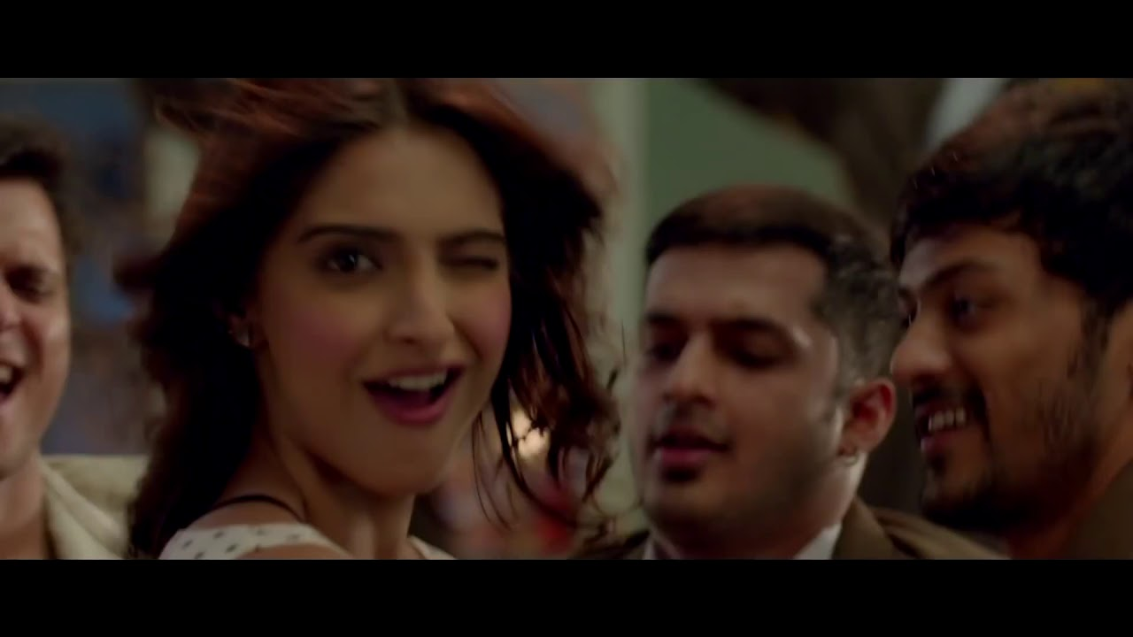 Khoobsurat (2014) Hindi Movie *DVDSCR*