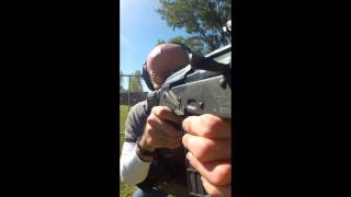 SBR AK47 Reload And Partner Cover Drill