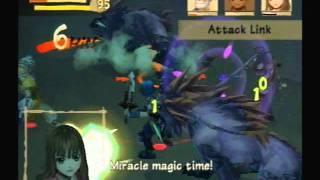 Radiata Stories Playthrough Bonus Dungeon Part 1 (Human Side)