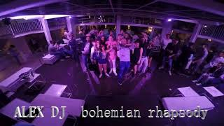 bohemian rhapsody queen cover mix alex dj Marc Martel and Connie Talbot