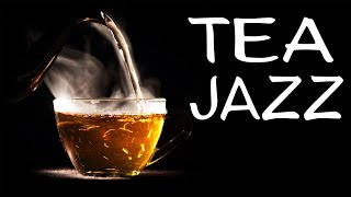 Afternoon Tea Jazz - Green Tea Bossa Nova JAZZ For Work,Study,Reading