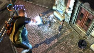 Videoanálise - inFamous 2 (PS3) - Baixaki Jogos
