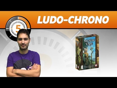LudoChrono - Mystic vale - English version |