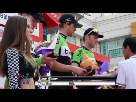 2013 Tour Of Hainan_Stage 7 (ENG)