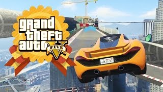 WIN A (crappy) PRIZE - GTA 5 Gameplay
