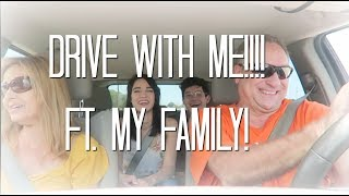 DRIVE WITH ME!!! TESTING MY DAD ON INTERNET SLANG!! thumbnail