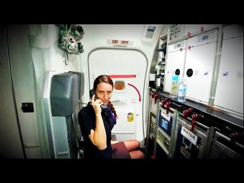 Britney Spears - Toxic (Flight Attendants Tribute)