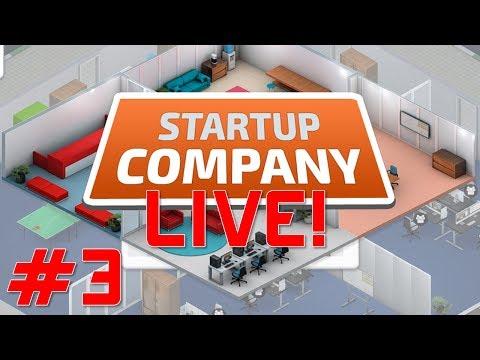 Startup Company Live! Tycoon Week! | Ellitopia Live! | Saturdays 8pm GMT (3pm EST)