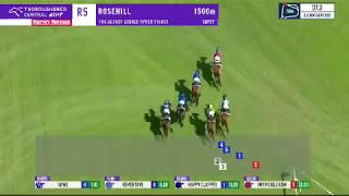 Winx & Hugh Bowman  - $1 million George Ryder Stakes  (G1) at Rosehill Gardens