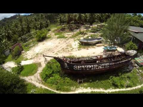 Seychelles - La Digue FPV 2015