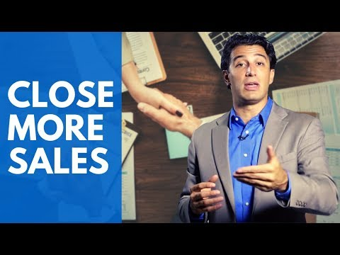 11 Insanely Quick Tips to Close More Sales
