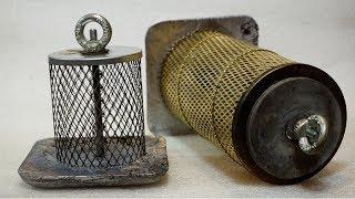 Кормушка для ловли на кольцо или снасть яйца