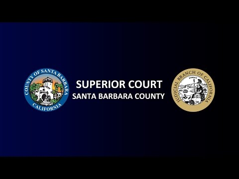 SB County Superior Court  Pretrial Awareness Workshop