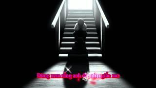 Anh Đá Sai   OnlyC ( lyrics + kara )