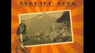 The Burning Aces - Pretty Baby