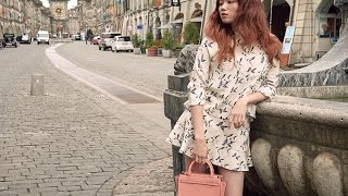 Video Lee Sung Kyung flies over to Switzerland for a photo shoot with 'Grazia' download MP3, 3GP, MP4, WEBM, AVI, FLV Desember 2017