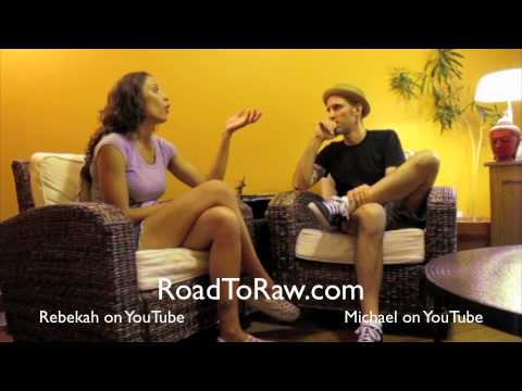 Raw Food Diet : Weight Loss & Energy - Bex Life - ...