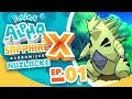 OUR STARTER IS BROKEN Pokémon Alpha Sapphire Extreme Randomizer Nuzlocke W Supra Episode 01 mp3
