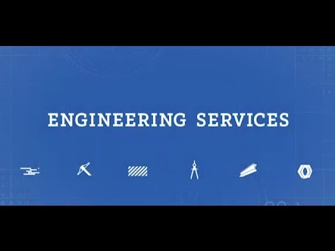 FAA Engineering Services: Design. Construct. Install.